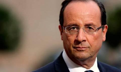 Γαλλία-Αίγυπτος: Υπογραφή διμερών συμφωνιών 2 δισ. ευρώ
