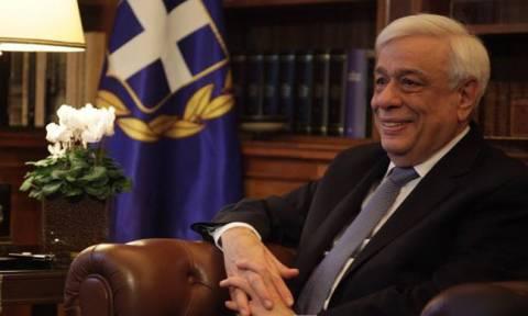 Παυλόπουλος προς ΔΣ ΕΣΗΕΑ: Η ελευθεροτυπία πρέπει να διασφαλιστεί ως κόρη οφθαλμού