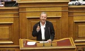 Βουλευτής του ΣΥΡΙΖΑ «αδειάζει» την κυβέρνηση: Να πάμε σε δημοψήφισμα