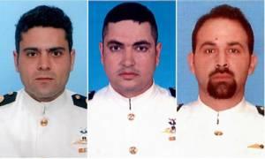 Κατατίθεται το πόρισμα για το Ελικόπτερο του Πολεμικού Ναυτικού που έπεσε στον Κίναρο