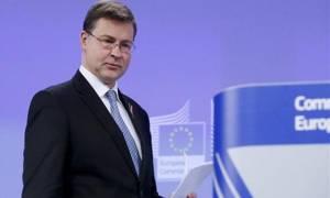 Nτομπρόβσκις: Η αξιολόγηση έπρεπε να είχε κλείσει το φθινόπωρο