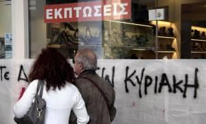 ΟΙΥΕ: 24ωρη πανελλαδική απεργία την Κυριακή 24 Απριλίου