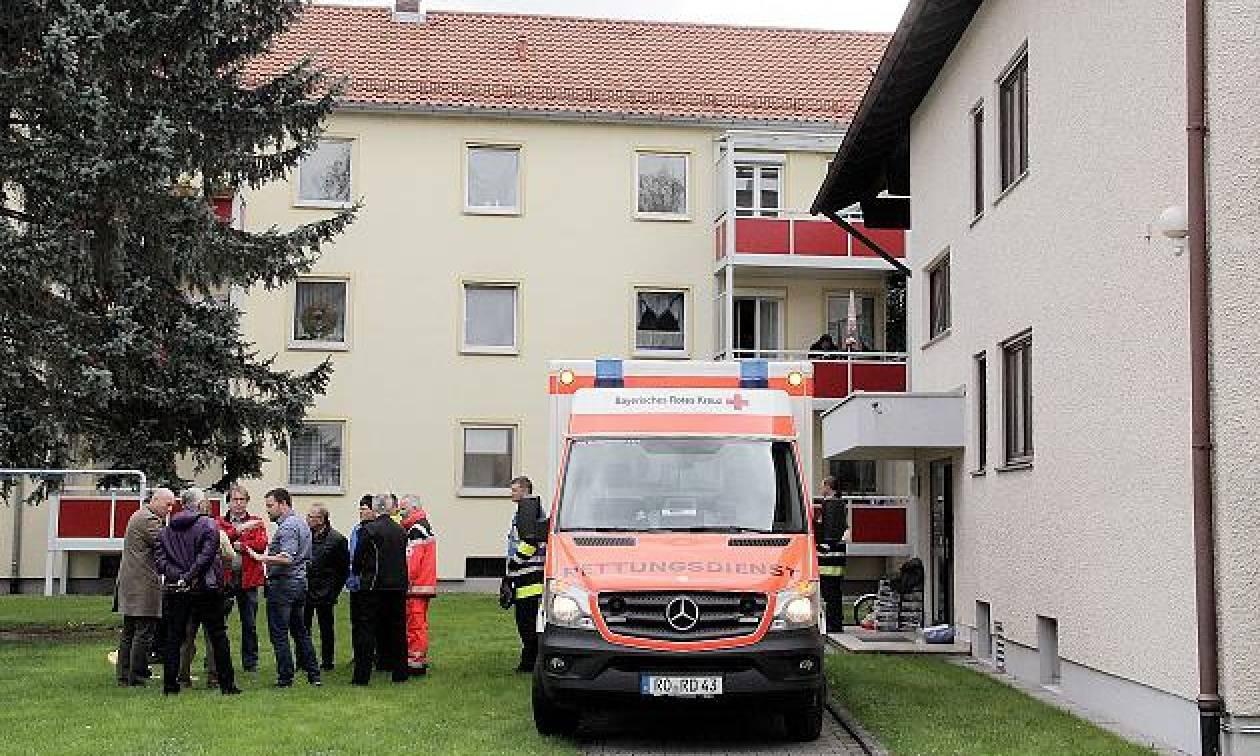 Σοκ στην Γερμανία: Κρατούσε επί χρόνια στην απομόνωση την κόρη της με νοητική υστερηση