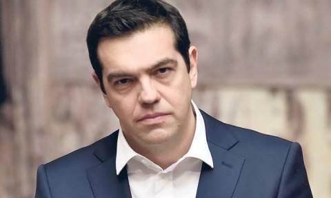Τσίπρας: O Γεράσιμος Αρσένης υπήρξε ένας σπουδαίος πολιτικός και διανοούμενος