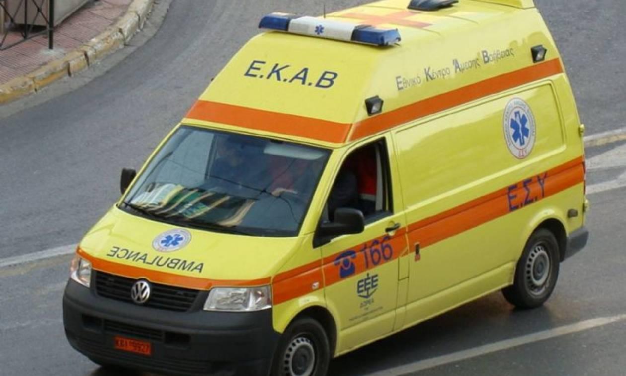 Τραγωδία στην Κάτω Αχαΐα: Έπεσε, χτύπησε στο κράσπεδο και…  πέθανε!
