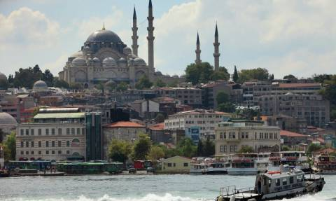 H Τουρκία απαγόρευσε την είσοδο σε Γερμανό δημοσιογράφο
