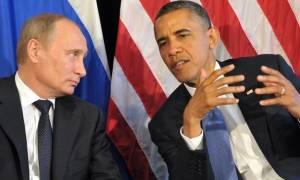 Τι ζήτησε από τον Πούτιν ο Ομπάμα