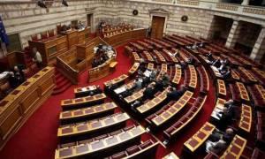 Βουλή: Αίρεται η ασυλία του βουλευτή της Χρυσής Αυγής Ιωάννη Σαχινίδη