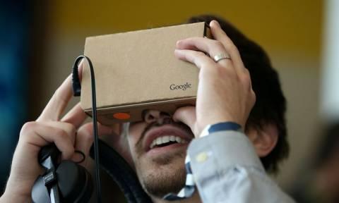 Η εικονική πραγματικότητα εισβάλλει και στο YouTube