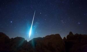 Μοναδικό: Δείτε τι θα συμβεί στον ουρανό το βράδυ της Παρασκευής