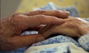 Τραγωδία με ηλικιωμένη στη Μυτιλήνη που έπεσε σε πηγάδι