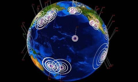 Σεισμός 5,4 Ρίχτερ στο Βανουάτου
