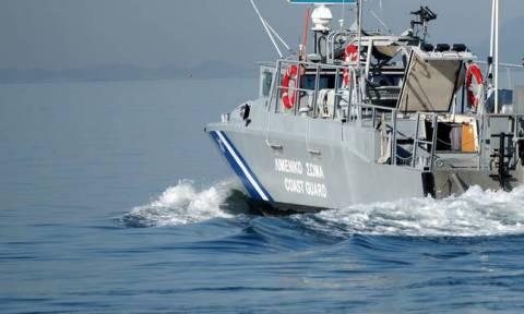 Θρίλερ με φορτηγό πλοίο που προσάραξε ανοικτά της Μυτιλήνης