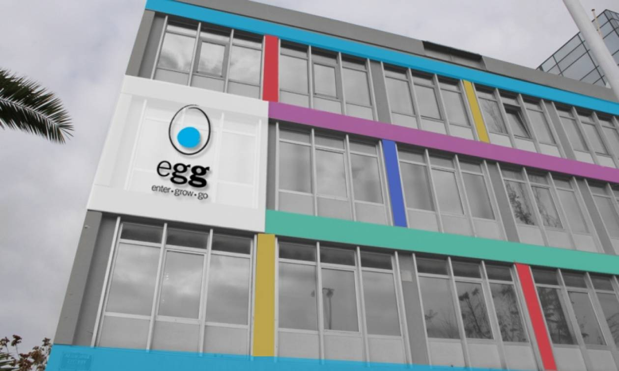 Startups: Στις 293 οι συμμετοχές για το egg