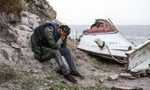 Ανθρωπιστικό δράμα στη Μεσόγειο: Εκατοντάδες πρόσφυγες έχουν πνιγεί φέτος στο ταξίδι προς την Ευρώπη