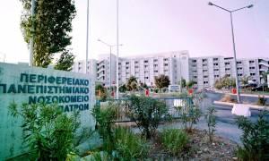 Διορίστηκαν διοικητές σε τέσσερα νοσοκομεία