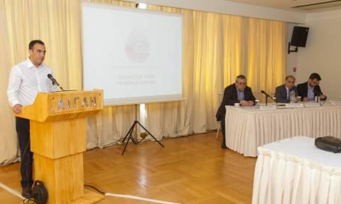 Ηπατίτιδα C: 4.000 νέες μολύνσεις κάθε χρόνο στην Ελλάδα