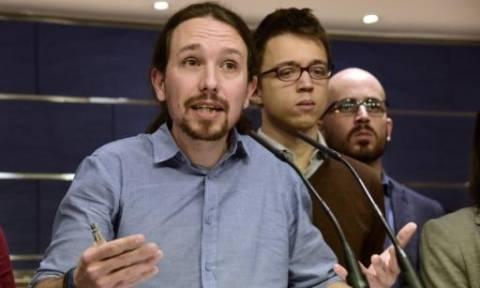 Ισπανία: Απεργία πείνας για τους πρόσφυγες από βουλευτές των Podemos