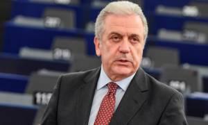 Αβραμόπουλος: Μπορέσαμε και χτυπήσαμε τους διακινητές