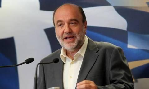 Αλεξιάδης: Αυξήθηκαν τα φορολογικά έσοδα το 2015