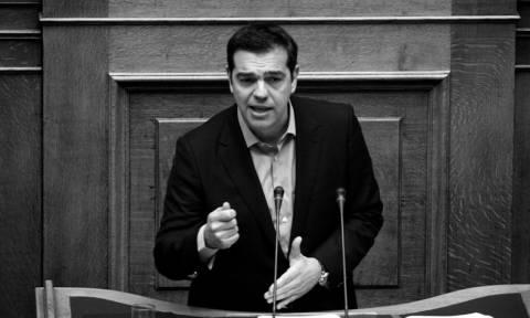 Ο εφιάλτης του 2015 στοιχειώνει ξανά την κυβέρνηση ΣΥΡΙΖΑ-ΑΝΕΛ