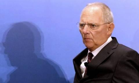 Αμφίσημες δηλώσεις Σόιμπλε για την αξιολόγηση του ελληνικού προγράμματος