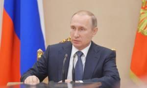 Путин обсудит с Нетаньяху ситуацию в Сирии и палестино-израильское урегулирование
