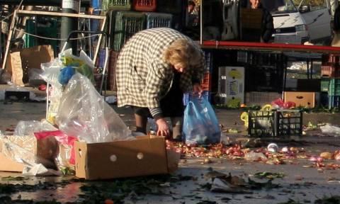 Στον «Καιάδα» της ακραίας φτώχειας 1.650.000 Έλληνες