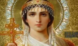 Σήμερα 21 Απριλίου εορτάζει η Αγία Αλεξάνδρα η βασίλισσα