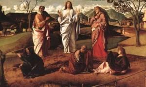 Πότε έγινε η μεταμόρφωση του Χριστού;
