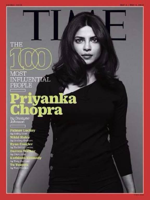 Time: Αυτοί είναι οι 100 άνθρωποι με τη μεγαλύτερη επιρροή στον πλανήτη! (pics)