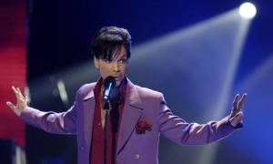 Prince: H τελευταία δημόσια εμφάνιση του τραγουδιστή πριν το θάνατό του (photo)
