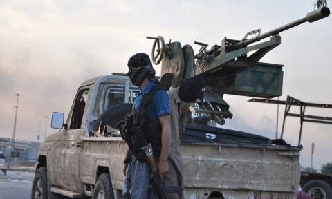 Το ΙΚ σκοτώνει τους τραυματίες μαχητές του και πουλάει τα όργανά τους στη μαύρη αγορά