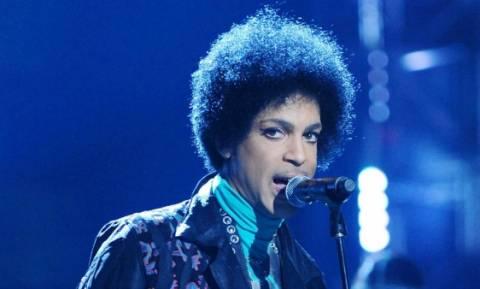 Prince: Γιατί άλλαξα το όνομά μου (vid)