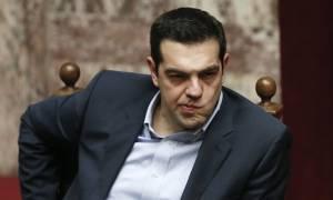 Πολιτικό σωσίβιο στην Ευρώπη αναζητά ο Τσίπρας