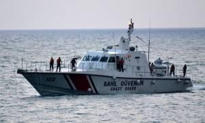 Ηχητικό ντοκουμέντο: Απίστευτη πρόκληση από Τούρκους λιμενικούς στο Αιγαίο!
