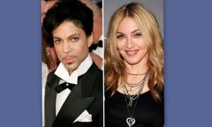 Συντετριμμένη η Madonna από το θάνατο του Prince – Δείτε το συγκινητικό της μήνυμα