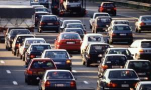ΤΩΡΑ: Κυκλοφοριακό «έμφραγμα» στους δρόμους - Πού παρατηρούνται προβλήματα