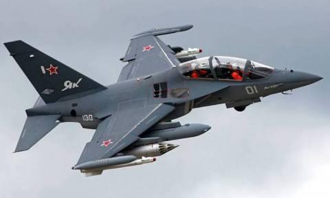 Ρωσικά μαχητικά άνοιξαν πυρ κατά ισραηλινών αεροσκαφών