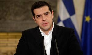 Τσίπρας: Δεν θα ανεχτούμε ενέργειες που οδηγούν σε αμφισβήτηση των κυριαρχικών δικαιωμάτων μας