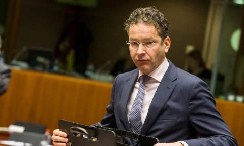 Νέο «χαστούκι» από Eurogroup: Ψηφίστε προληπτικά μέτρα, για να έχουμε συμφωνία
