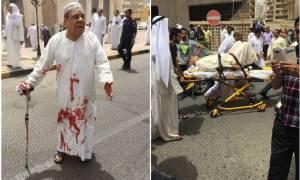 Ισχυρή έκρηξη με εννέα νεκρούς στη Βαγδάτη