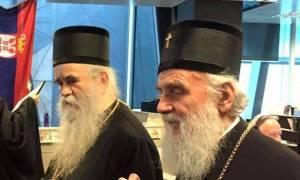 Μητροπολίτης Μαυροβουνίου: Ευρώπη δεν είναι μόνο η Δύση