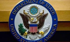 Στέιτ Ντιπάρτμεντ: Οι ΗΠΑ υποστηρίζουν σθεναρά το έργο που γίνεται και στις δύο πλευρές της Κύπρου