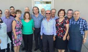 Χιώτες της Αυστραλίας μάζεψαν 15.000 δολ. για την «Κιβωτό του Αιγαίου»