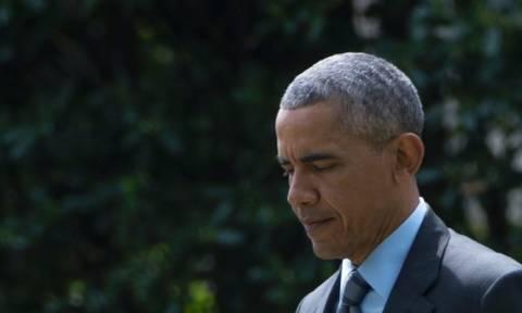 Ιστορική στιγμή: Ο Ομπάμα θα γίνει ο πρώτος αμερικανός πρόεδρος που θα επισκεφθεί τη Χιροσίμα