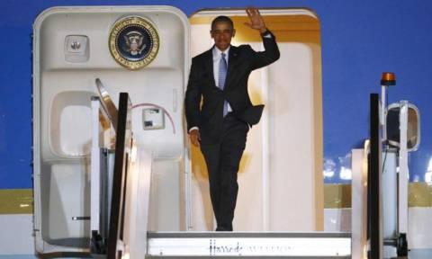 Ο Ομπάμα καλεί τους Βρετανούς να παραμείνουν στην Ευρωπαϊκή Ένωση (Pics & Vid)