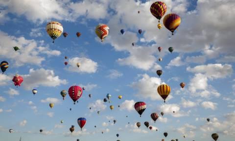 Μεσσηνία: Βάση αερόστατων δημιουργείται στην Καλαμάτα