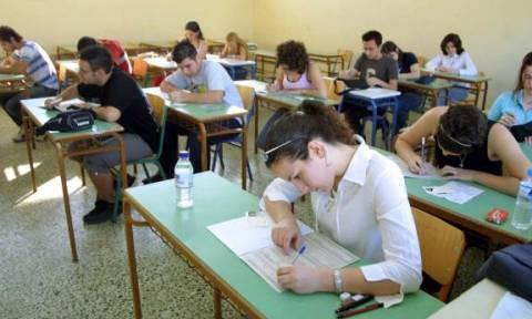 Πανελλήνιες 2016: Το πρόγραμμα για τις επαναληπτικές εξετάσεις (παλαιό και νέο σύστημα)