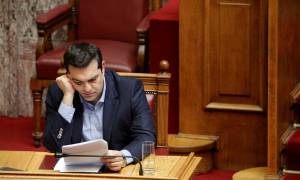 Ο Πανικός του Τσίπρα και η απόδραση με εκλογές